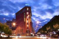 Hotel Fasthotel Hauts de Seine Gabriel