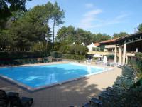 gite Andernos les Bains Village Cheval Spa Résidences
