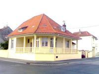 Hotel en bord de mer Pas de Calais Opalevilla