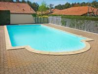 Holiday Home Clairière Chênes-Holiday-Home-Clairiere-Chenes