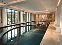 Hotel 5 étoiles Cannes hôtel 5 étoiles Le Mas De Pierre