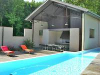 Holiday Home LA FORGE-Holiday-Home-LA-FORGE