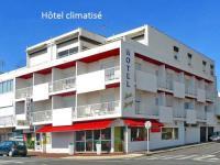 Hotel Ibis Budget Cozes Hôtel Beau Rivage