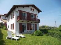 gite Hendaye Villa Haizean 1