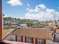 Apartment Résidence les Corsaires-Apartment-Residence-les-Corsaires