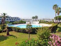 gite Montpellier Les Jardins du Port 1