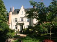 Chambre d'Hôtes Clermont Ferrand Au Fond de la Cour