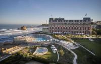Hotel-du-Palais Biarritz