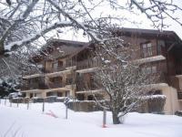 gite Chamonix Mont Blanc Chalet du Praz