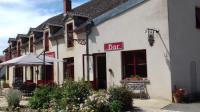 Auberge Saint Aubin-Auberge-Saint-Aubin