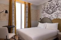 Hotel pas cher Paris 7e Arrondissement Grand hôtel pas cher Lévêque