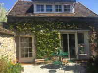 gite Ury Alice's Cottage