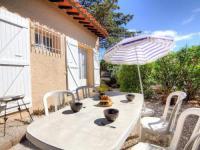 gite Canet en Roussillon Les Villas de l'Aygual 1