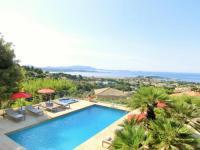 Villa-Azur-Golf Bandol