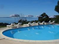 Hotel Fasthotel Cavalaire sur Mer Azur Hotel