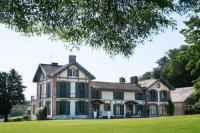 Guesthouse Domaine du Chalet-Guesthouse-Domaine-du-Chalet