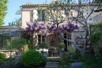gite Avignon Sous les Canniers