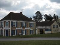 Hôtel Rochefort en Yvelines hôtel Relais Saint Laurent
