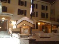 Hotel pas cher La Bresse hôtel pas cher la Marmotte