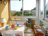 Apartment Les Sénillades-Apartment-Les-Senillades