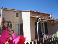 gite Canet en Roussillon Le Hameau des Bougainvilliers