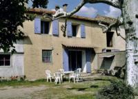 gite Saint Paul Trois Châteaux Gite de l'Aigues