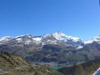 gite Bourg Saint Maurice Le 2100 A et B