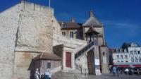 Location de vacances Honfleur Location de Vacances Le Clos Notre Dame