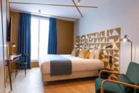 Hotel pas cher Paris 4e Arrondissement hôtel pas cher Royal Cardinal