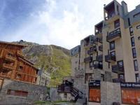 gite Val d'Isère Le Grand Tichot A et B 1