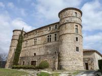 Location de vacances Soudorgues Location de Vacances Apartment Le Castellas