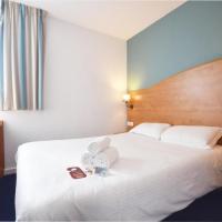Hotel F1 Caen Best Hotel Caen Citis - Hérouville-Saint-Clair