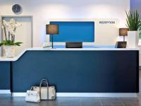 Hotel Fasthotel Territoire de Belfort ibis budget Belfort Centre