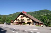 Auberge-Alsacienne Bussang