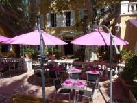 Hôtel Rocbaron hôtel Auberge de la Loube