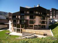 Apartment Les Soldanelles-Apartment-Les-Soldanelles