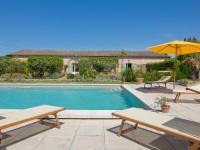 Holiday Home L'Olivier-Holiday-Home-L-Olivier