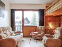 Apartment Les Aiguilles du Brévent-Apartment-Les-Aiguilles-du-Brevent