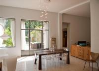 gite Saint Laurent d'Aigouze Luxury Loft with Garden in Montpellier Center.