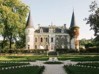 chambrehote Morcenx Château Belle Epoque - Chambres d'hôtes et Gîtes