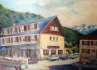 Hôtel Midi Pyrénées Hôtel La Rencluse