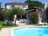 Holiday Home l'Oursinade-Holiday-Home-l-Oursinade