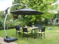 gite Strasbourg Appartement Le Jardin