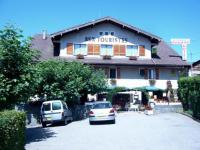 Hotel Fasthotel Onnion Hôtel Restaurant Aux Touristes
