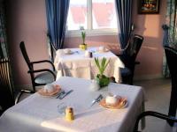 Hôtel Bouxwiller Hotel Restaurant Ernenwein