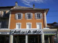 Appart Hotel Alpes de Haute Provence Appart Hotel de la Paix