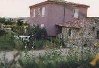 Location de vacances Gargas Location de Vacances La Bastide des Raisins