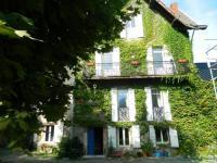 Chambre d'Hôtes Loures Barousse villa clémence 31