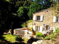 gite Saint Rémy de Provence La Bastide du Vallon