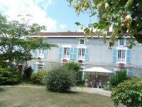 Hôtel Vitré hôtel Maison Bois Fleurie